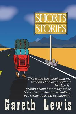 Shorts Stories Cover Image