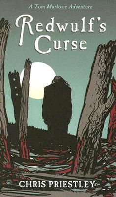 Redwulf's Curse Cover