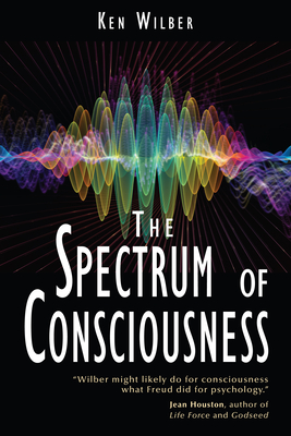 The Spectrum of Consciousness Cover Image