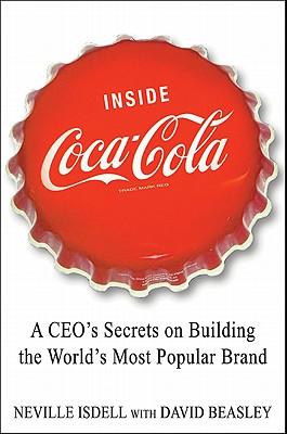 Inside Coca-Cola Cover