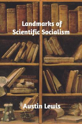 Landmarks of Scientific Socialism Cover Image
