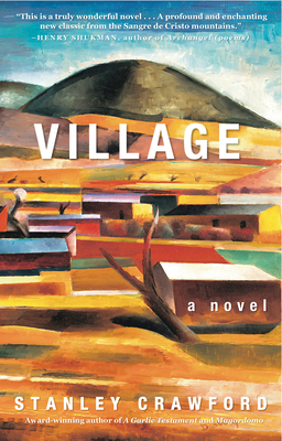 Village: A Novel Cover Image