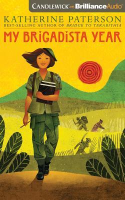 My Brigadista Year Cover Image