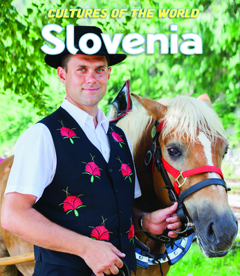 Slovenia Cover Image