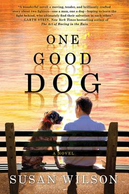 Cover Image for One Good Dog