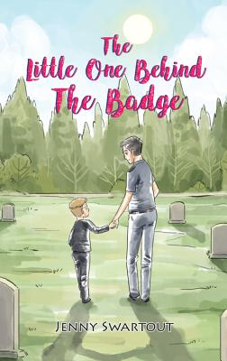 The Little One Behind the Badge Cover Image