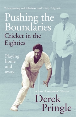 Pushing the Boundaries: Cricket in the Eighties: Playing home and away Cover Image