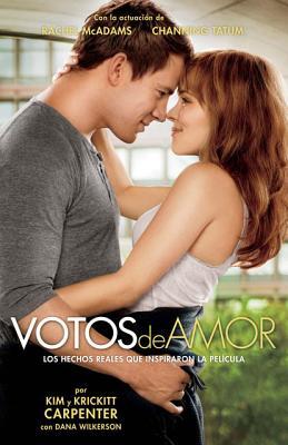 Votos de Amor Cover