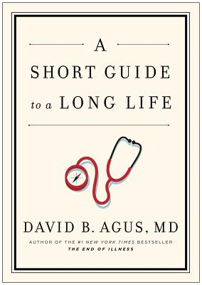 A Short Guide to a Long Life Cover