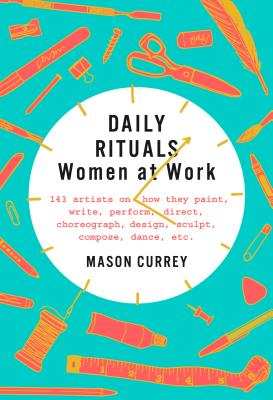 Daily Rituals: Women at Work Cover Image