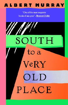 South to a Very Old Place Cover