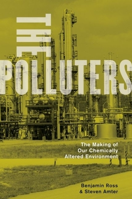 The Polluters Cover