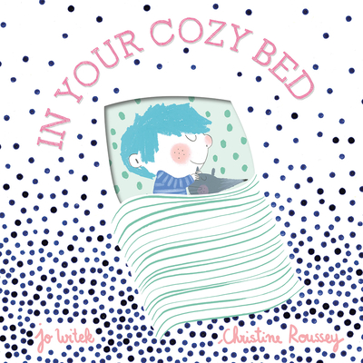 In Your Cozy Bed Cover Image