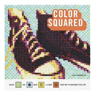 Color Squared Cover