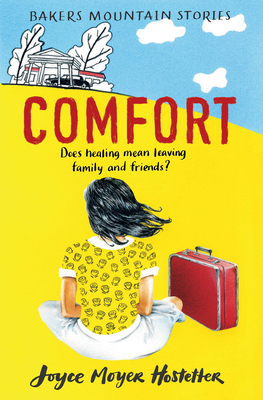 Comfort (Bakers Mountain Stories) Cover Image