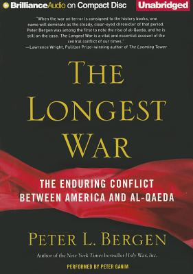 The Longest War Cover