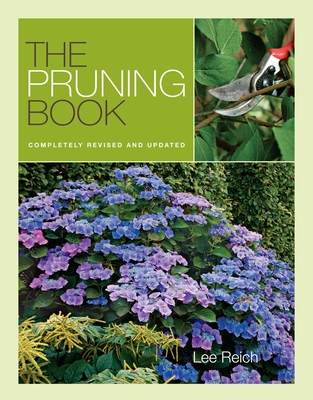 The Pruning Book Cover
