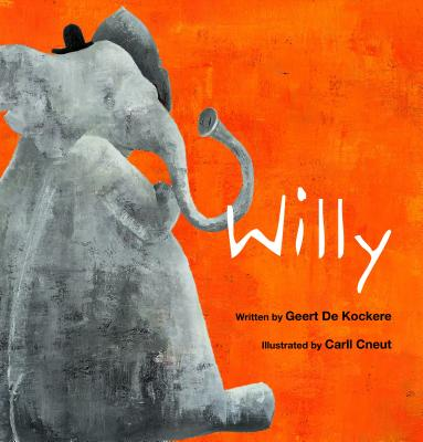 Willy Cover