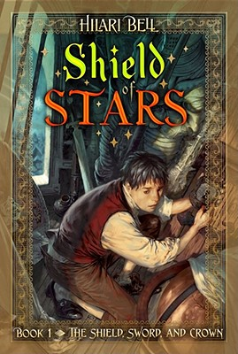 Cover for Shield of Stars, 1