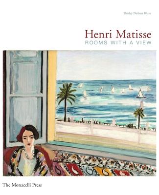 Henri Matisse Cover