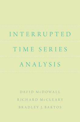 Interrupted Time Series Analysis Cover Image