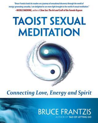 Taoist Sexual Meditation Cover