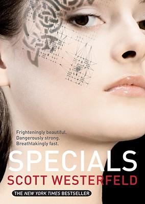 Specials Cover