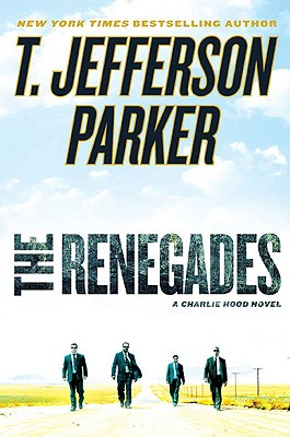 The Renegades Cover