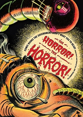 The Horror! the Horror! Cover