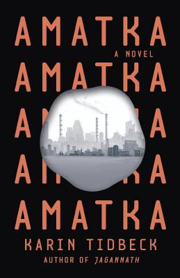 Amatka Cover Image