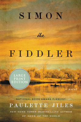Simon the Fiddler: A Novel Cover Image