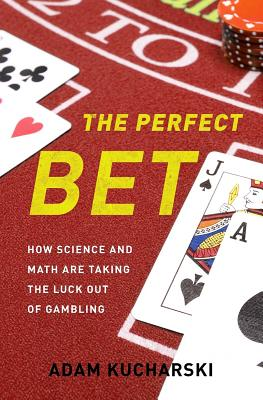 Cover for The Perfect Bet