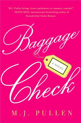 Baggage Check Cover