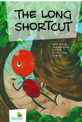 The Long Shortcut Cover