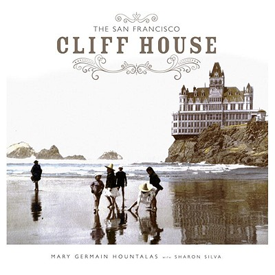 The San Francisco Cliff House Cover