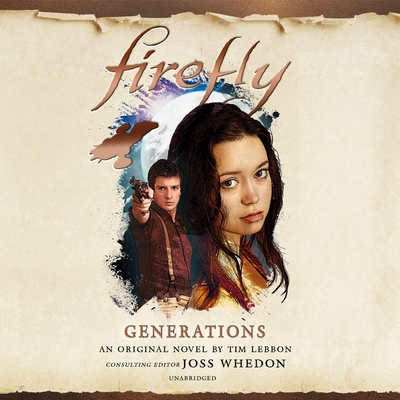 Cover for Firefly