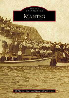 Manteo Cover Image