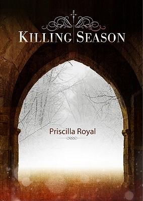 A Killing Season Lib/E: A Medieval Mystery (Medieval Mysteries (Audio) #8) Cover Image