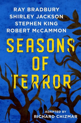 Seasons of Terror Cover Image