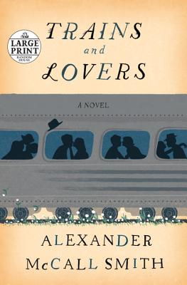 Trains and Lovers Cover