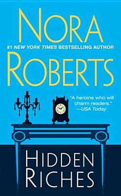 Hidden Riches cover image