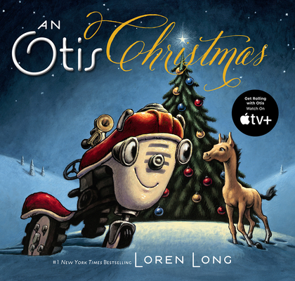 An Otis Christmas Cover