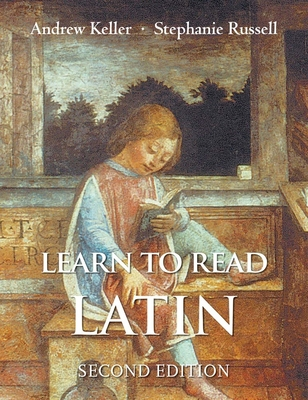 Cover for Learn to Read Latin, Second Edition