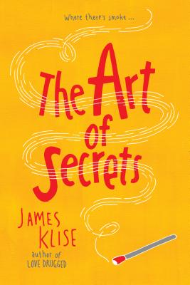 The Art of Secrets Cover Image