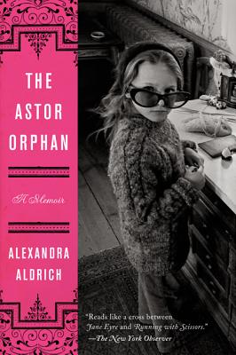 The Astor Orphan Cover