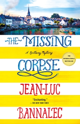 The Missing Corpse: A Brittany Mystery (Brittany Mystery Series #4) Cover Image