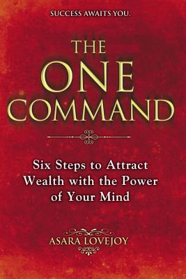 The One Command Cover