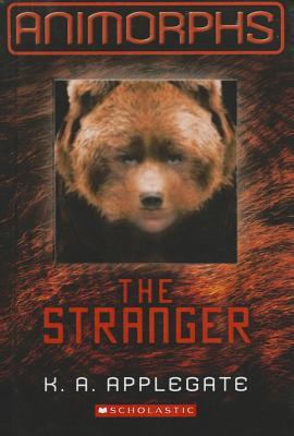The Stranger (Animorphs (Prebound) #7) Cover Image