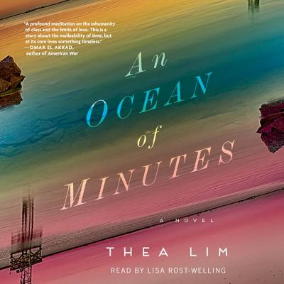 An Ocean of Minutes Cover Image