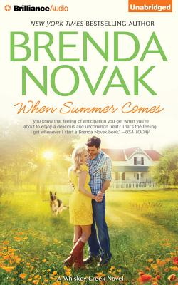Cover for When Summer Comes (Whiskey Creek #3)